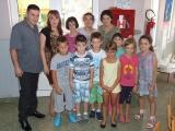 Посета школе у Бобовишту!